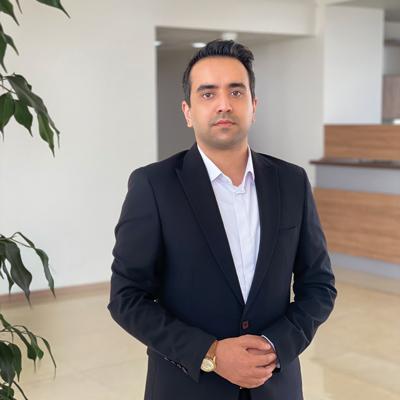 Farhad Kazemipour