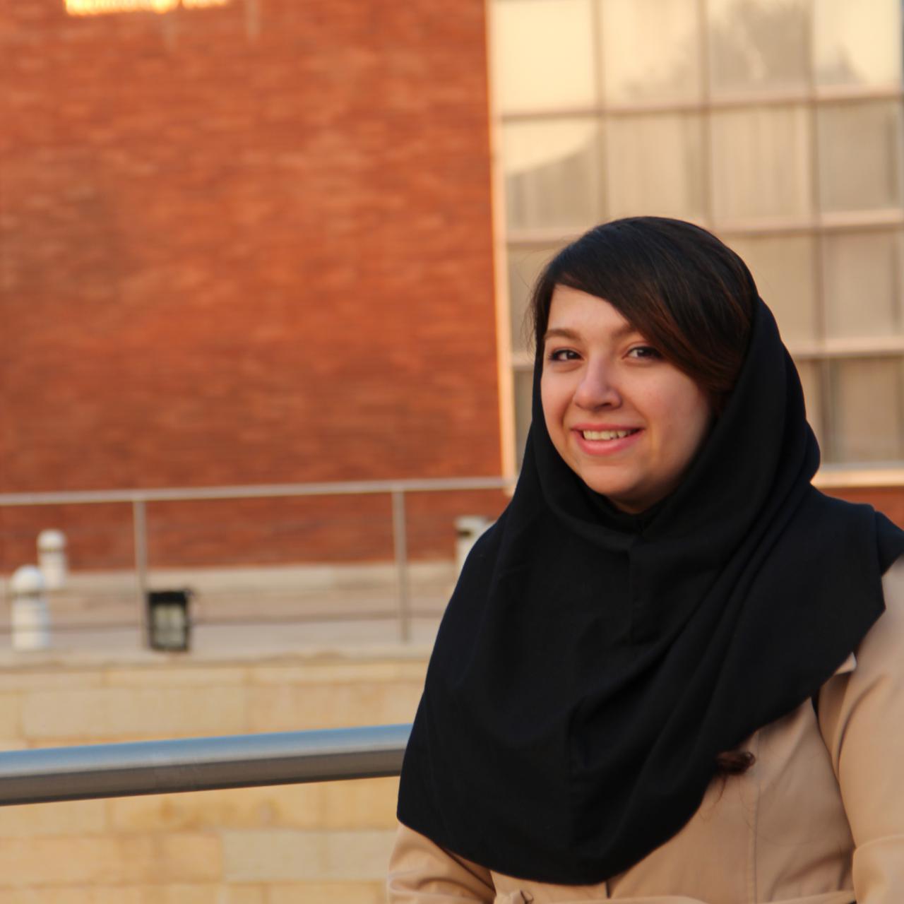 Saina Sayarpour